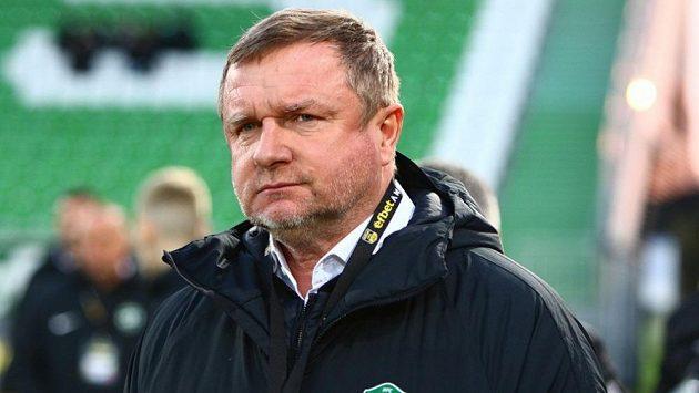 Trenér Pavel Vrba vede bulharský Ludogorec
