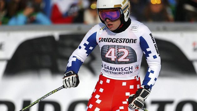 Ester Ledecká prožila v Bavorsku skvělý víkend.