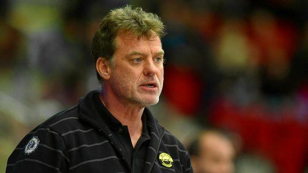 Radim Rulík povede hokejisty Litvínova i v příští sezóně.