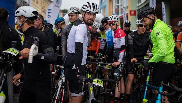 cyklistika (ilustrační foto)