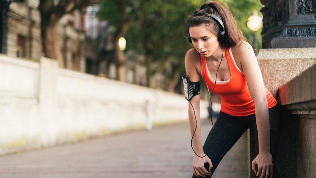 Běh kolenům prospívá. Lékařsky ověřeno!