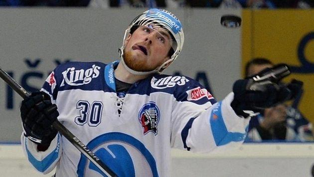 Jakub Lev z Plzně.