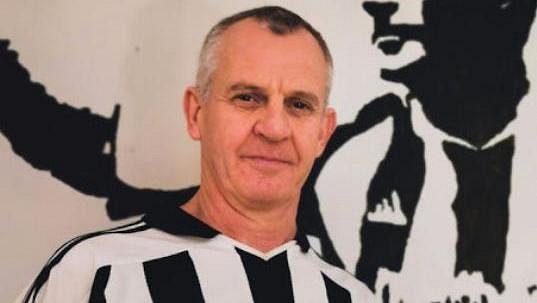 Švéd Rolf Corneliusson fandí Newcastlu United od dětství.