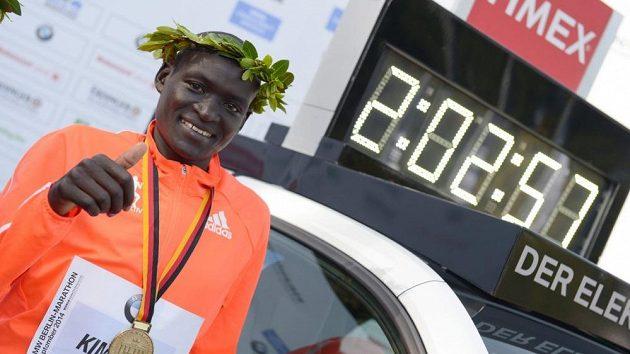 Dočkáme se maratónu pod dvě hodiny už brzy?