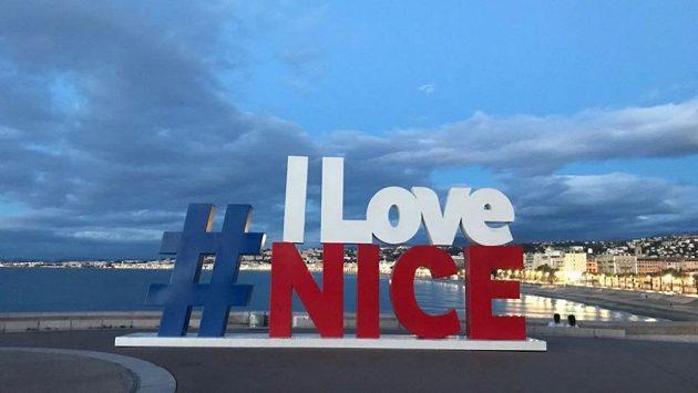 Tak tedy: Nice to meet you, Nice!