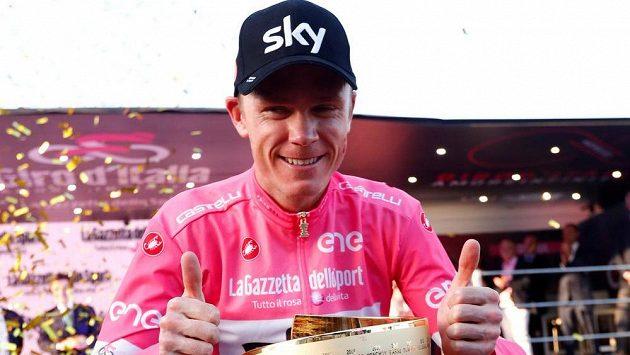 Pořadatelé Tour de France chtějí zamezit startu britského cyklisty Chrise Froomea.