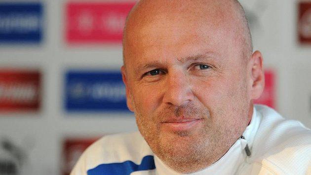 Bývalý trenér české fotbalové reprezentace Michal Bílek bude působit v Tbilisi.