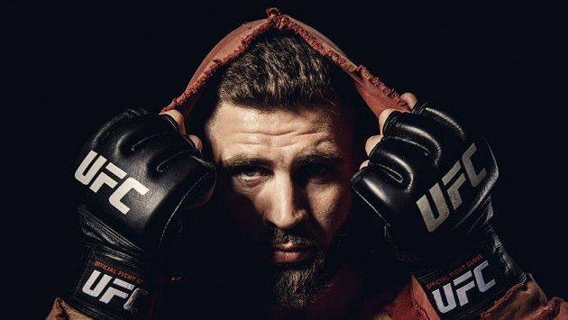 Jiří Procházka, zápasník MMA