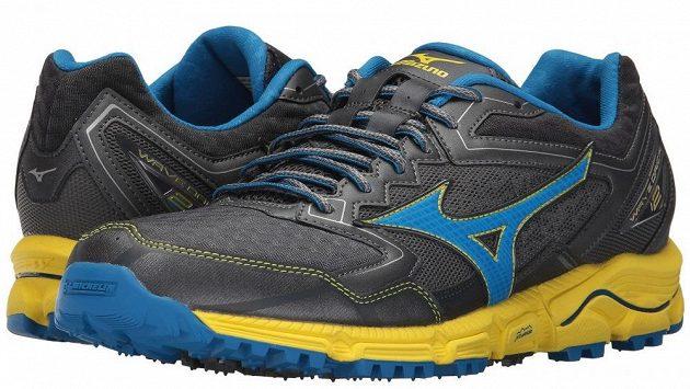 TEST  Běžecké krosovky Mizuno Wave Daichi 2 ‒ bota mocných spárů ... cdb505cd99