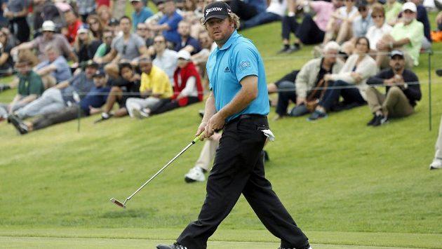 Golfista William McGirt.