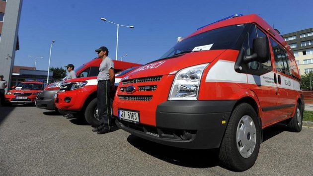 Záchranářům se nepodařilo oba piloty rallye zachránit. Ilustrační foto.