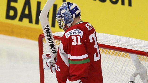 Andrej Mezin.