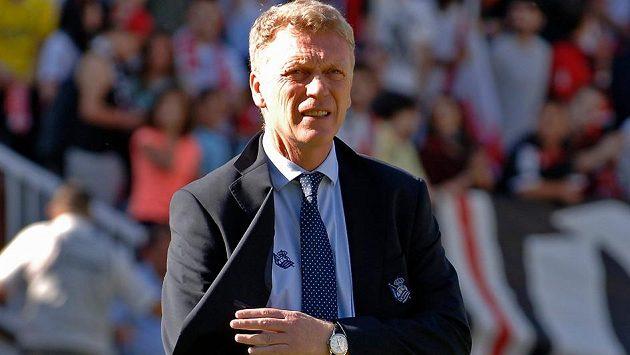Skotský kouč David Moyes u fotbalistů San Sebastianu předčasně skončil.