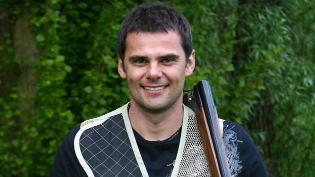David Kostelecký