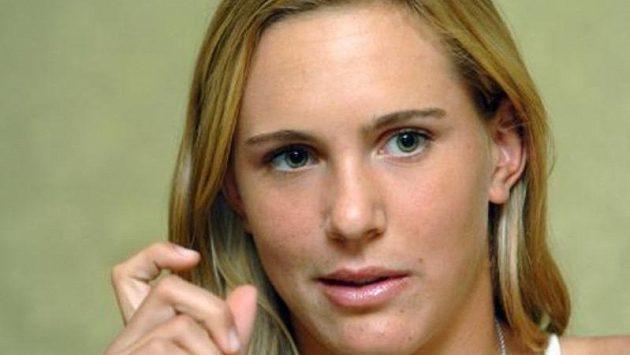 Nicole Vaidišová byla kousek od finále French Open.