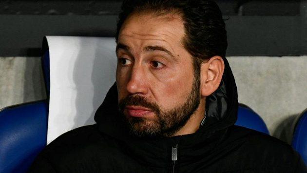 Fotbalisty Deportiva Alavés bude od příští sezony trénovat Pablo Machín
