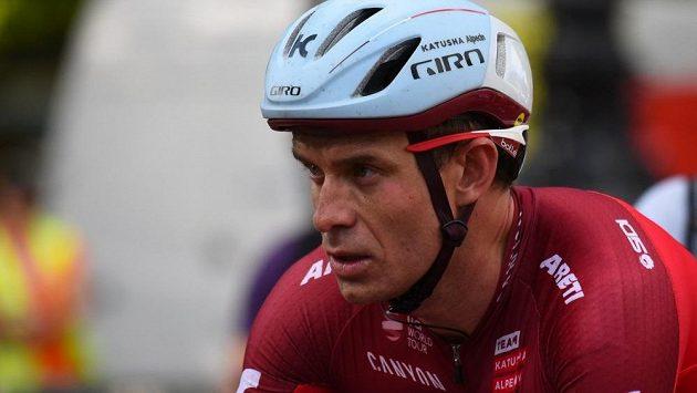 Norský cyklista Alexander Kristoff se stal v Dánsku mistrem Evropy v silničním závodě.