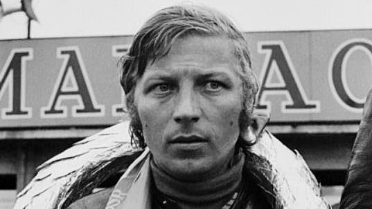 Bohumil Staša na archivním snímku z roku 1971.