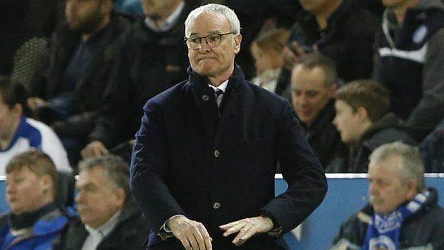 Claudio Ranieri nemíní Leiocester opustit..