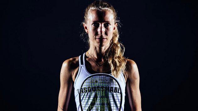 Česká squashistka Anna Serme vybojovala životní vítězství.