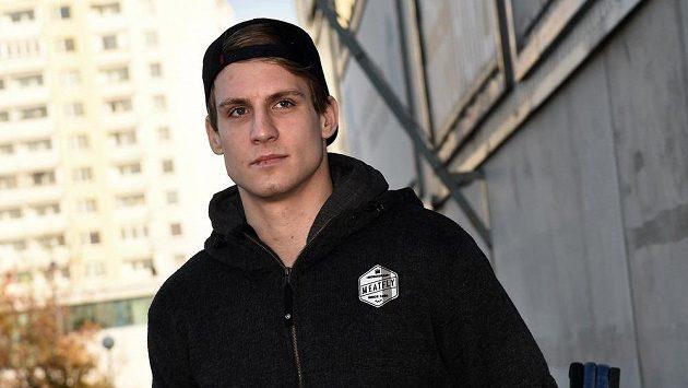 Obránce Ondřej Vitásek se trefil v KHL, jeho Jurga ale prohrála