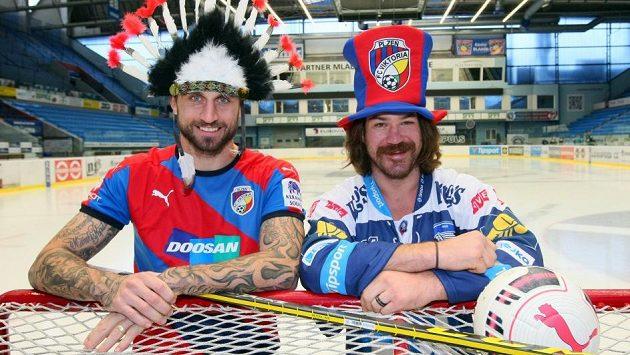 Bude snad z Holendy hokejista a z Hollwega fotbalista...?