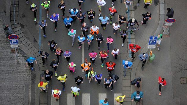Aby se váš půlmaratón nikdy nedostal do úzkého místa, stačí dodržet pár pravidel.