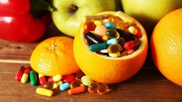 Může se moderní člověk obejít bez výživových doplňků?