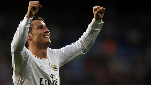 Cristiano Ronaldo znovu dokázal, že není jen skvělý fotbalista.