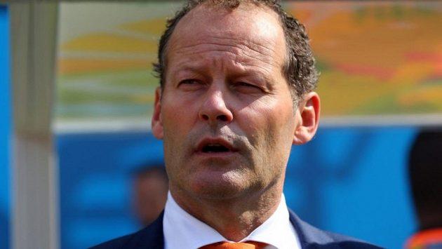 Danny Blind se posouvá z role asistenta do funkce hlavního kouče nizozemských fotbalistů.