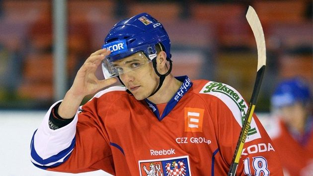 Lukáš Kovář posílí českou reprezentaci na MS v Minsku.