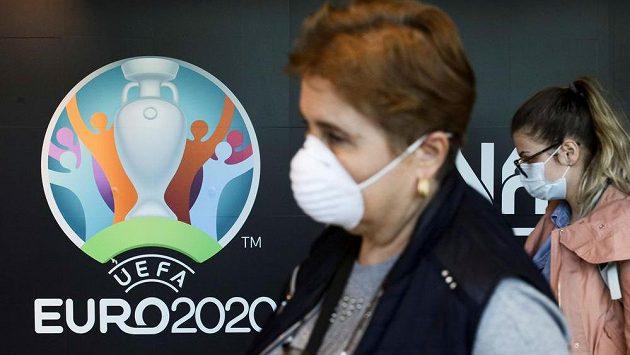 EURO bylo odloženo na rok 2021