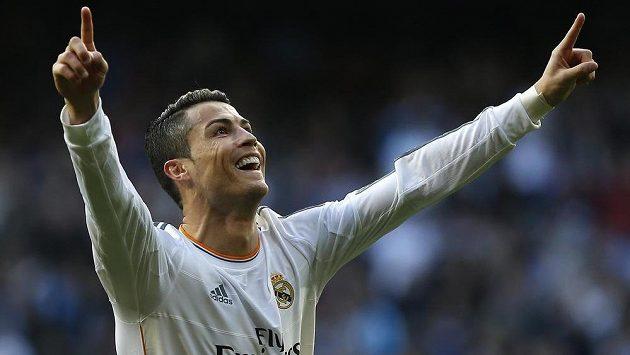 Cristiano Ronaldo sice přiznal, že se chce učit francouzsky, ale na odchod ze Španělska nemyslí.