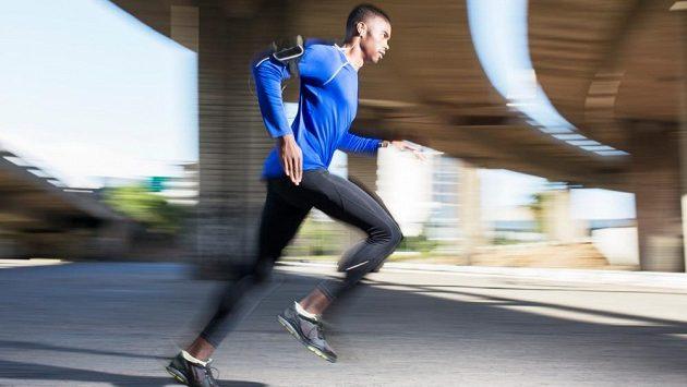 Pokud nemáme času nazbyt, je třeba navýšit intenzitu tréninku.
