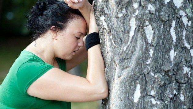 Běháním se upravuje hmotnost, ale platí to i obráceně.