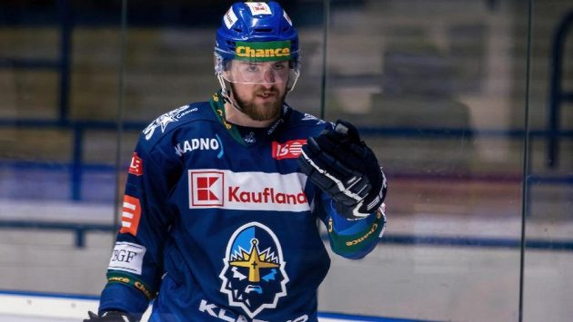 Martin Kehar bude pokračovat v Kladně.