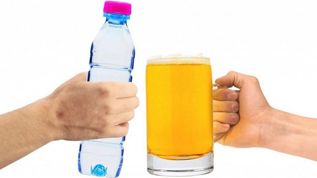 Pít, či nepít? Určitě ano! Teď jde jen o to co.