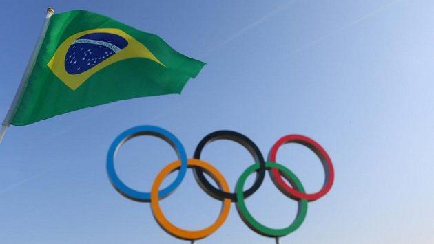 Olympijské hry v brazilském Riu de Janeiro ještě Česká televize vysílat bude. Ale jak to bude při dalších olympiádách?