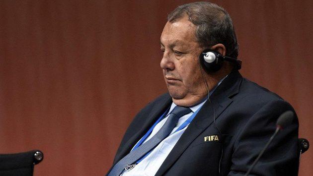Rafael Salguero z Guatemaly americkým úřadům přiznal vinu v souvislosti s úplatkářským skandálem