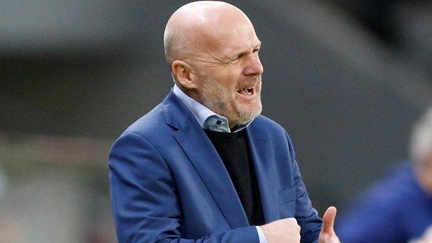 Bílek začal vítězstvím! Fotbalisté Kazachstánu při soutěžní premiéře trenéra Michala Bílka na úvod kvalifikace o postup na Euro 2020 doma překvapivě porazili Skotsko 3:0.