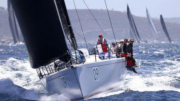 Regata Sydney - Hobart
