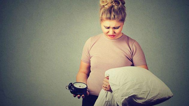 Lidský metabolismus ovlivňuje také teplota v místnosti, kde spíme.