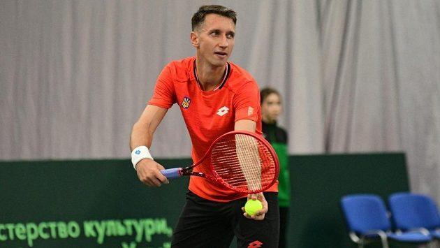 Tenista Sergij Stachovskij se rozhodl promluvit o korupci v tenise