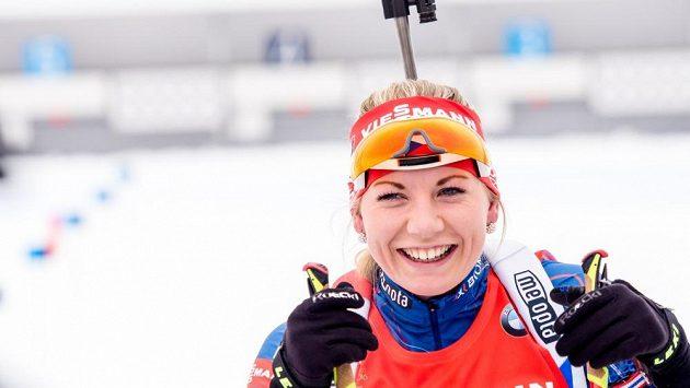 Lucie Charvátová (ilustrační foto).
