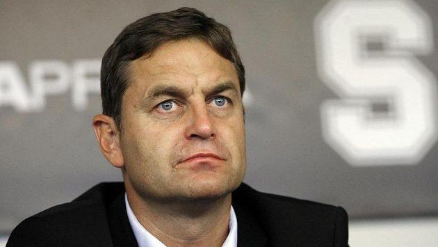 Petr Bříza byl zvolen prvním místopředsedou IIHF.