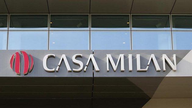 Sídlo AC Milán, ilustrační snímek