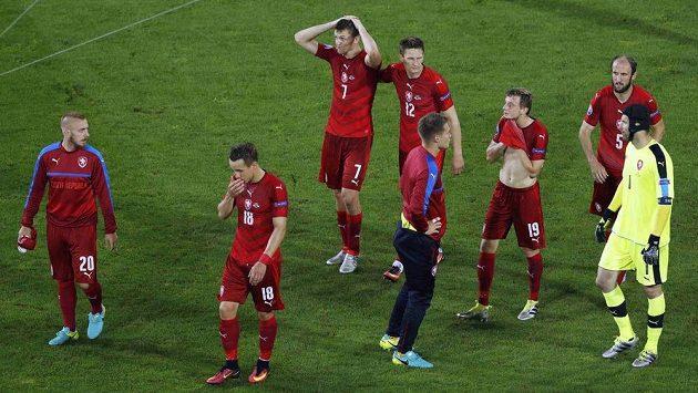Obrovské zlamání! Český tým skončil na ME již ve skupině a k tomu si ani příliš nevydělal.