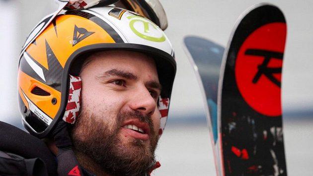 Jan Hudec vymění od nové sezóny kanadskou reprezentaci za českou.