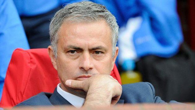 Usedne José Mourinho na brazilskou lavičku? Spekulace o jeho angažmá nabírají po krachu Kanárků v semifinále MS s Německem na intenzitě.