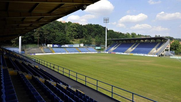 Na stadiónu Letná ve Zlíně se bude od příští sezóny opět hrát nejvyšší fotbalová soutěž.
